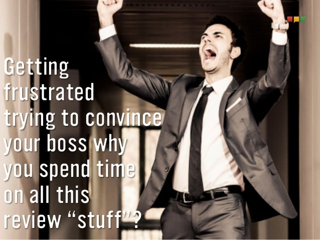 Stats to Get Your Boss Caring About Reviews and UGC