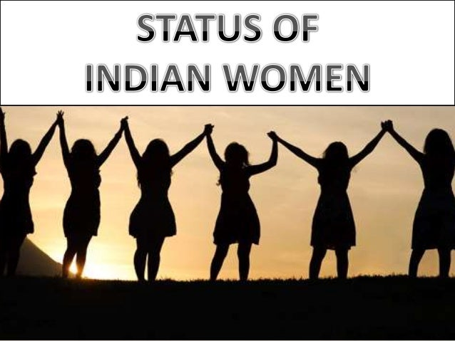 INTRODUCTION• The status of women in India has been subject to many  great changes over the past few millennia.• From equa...