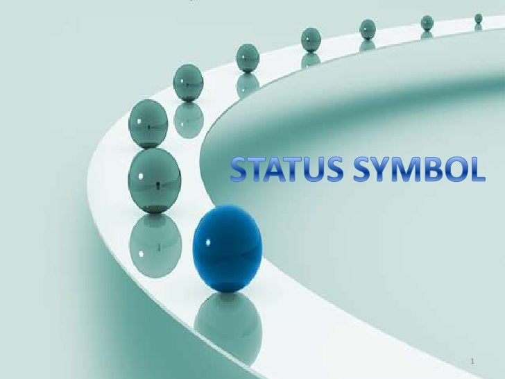 STATUS SYMBOL<br />1<br />