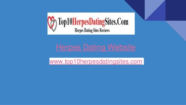 Herpes dating site best