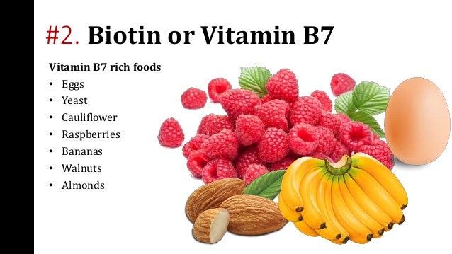 Vitamin C Natural And Vitamin E Foods