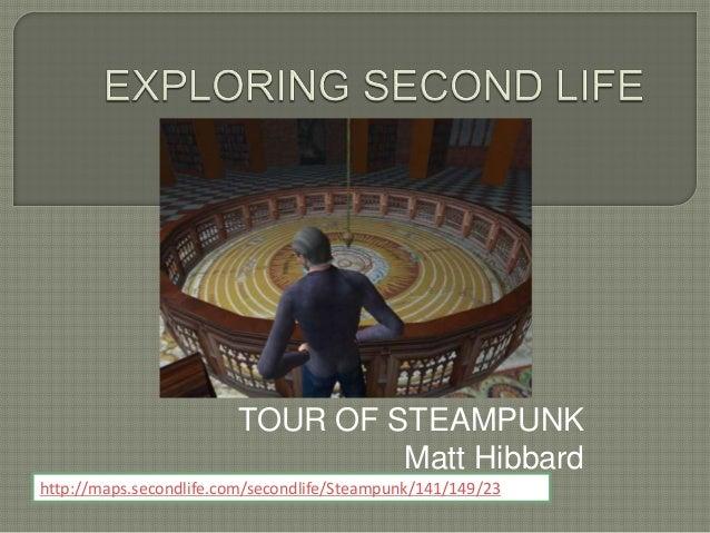 Steampunk & machines
