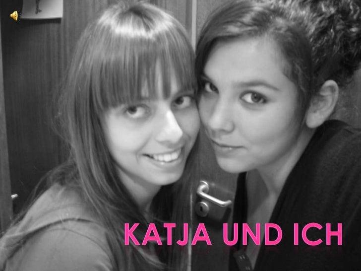 KatjaundIch<br />