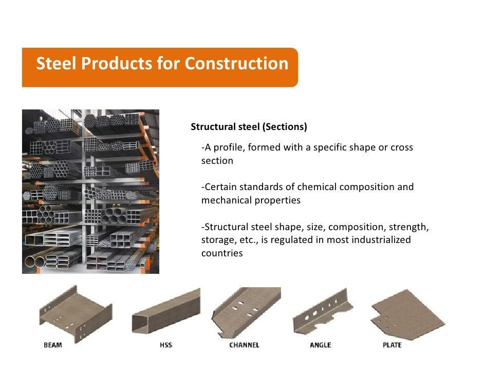 Steel Amp Construction