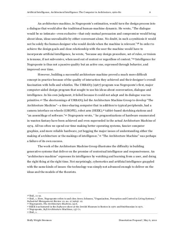 Proposal And Dissertation Help 3000 Words