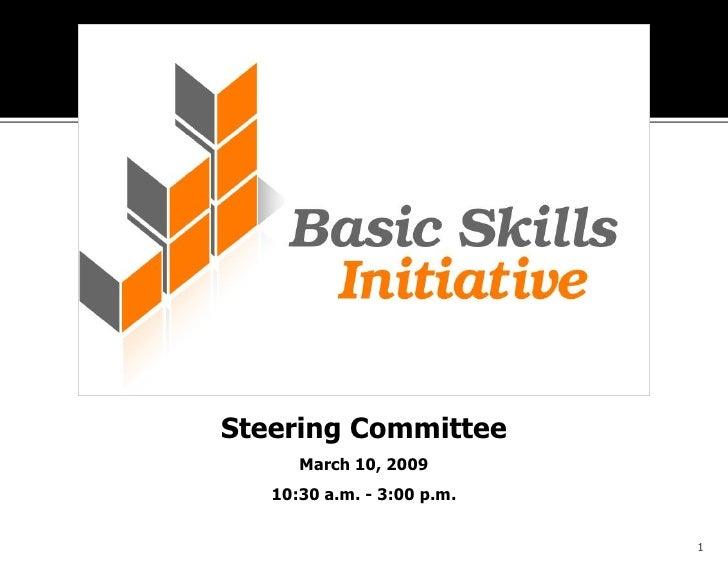 Steering Committee03 10final[2]