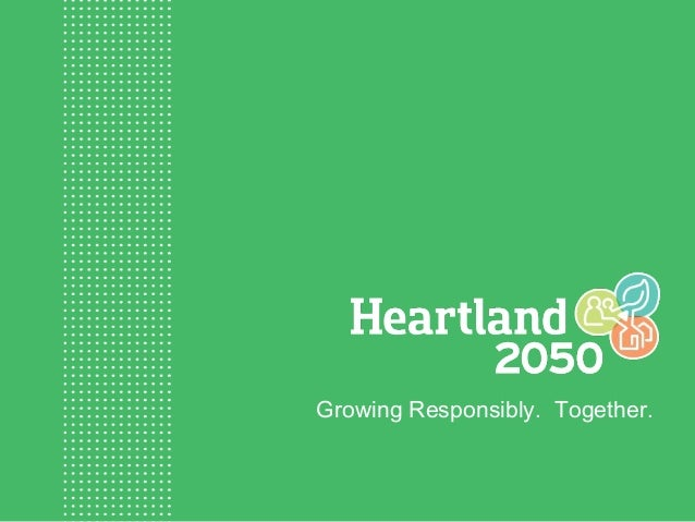 Growing Responsibly. Together.