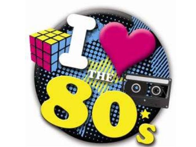 • La etapa de los años 80 fue una época en la que hubo varis cambios tanto sociales como tecnológicos, refiriéndonos a la ...