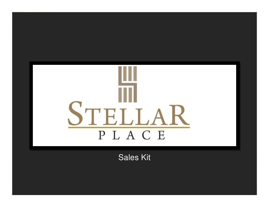 Stellar Place Vacation Resort Condo No Spot Downpayment