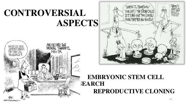 Stem cell persuasive essay
