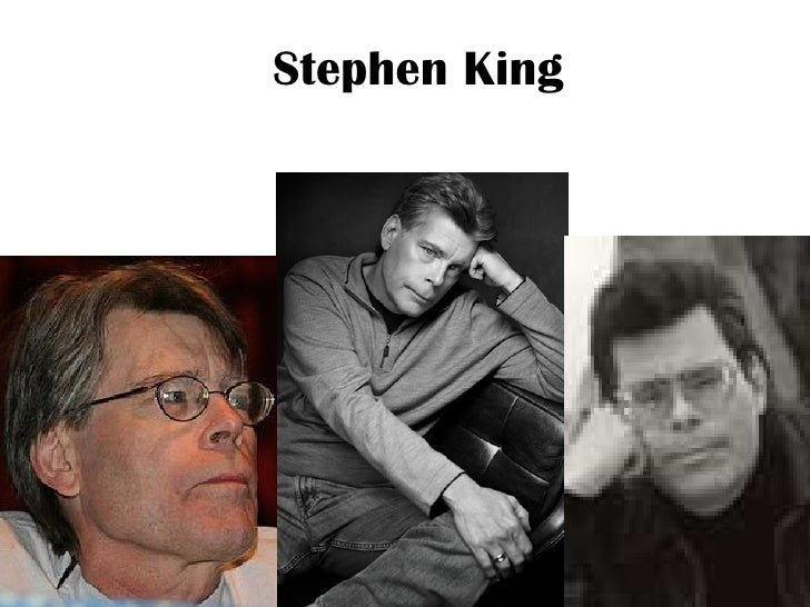 Stephen King VFT