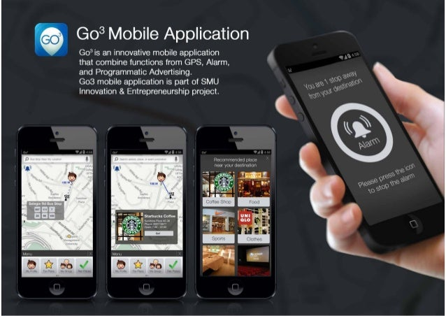 is an Innovative Mobile
