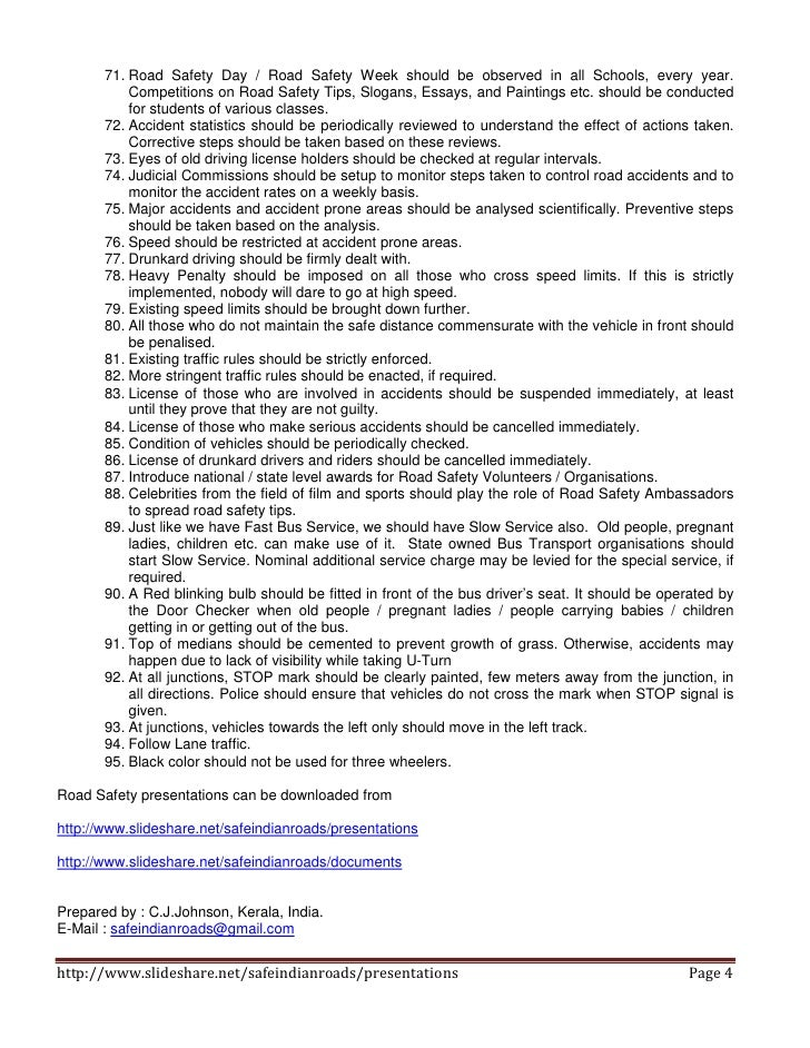 Fire safety measures essay