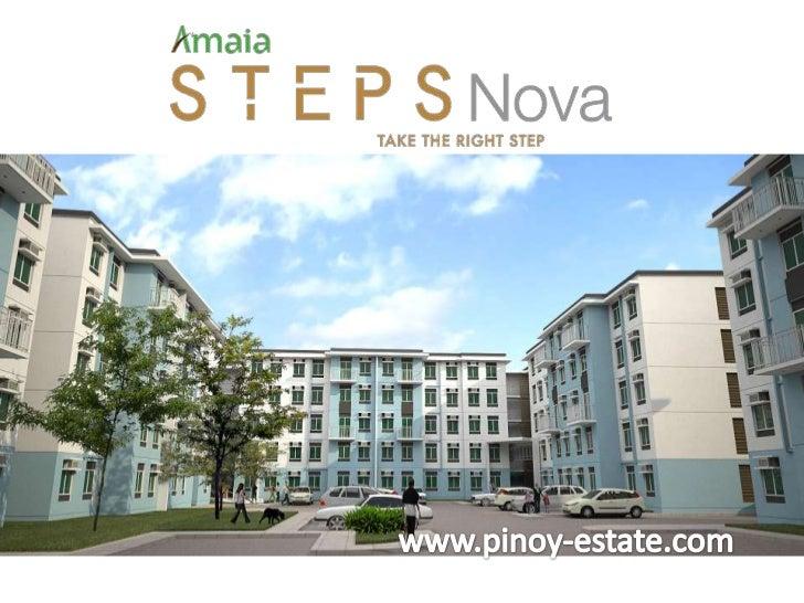 Amaia Steps NOVALICHES {full}