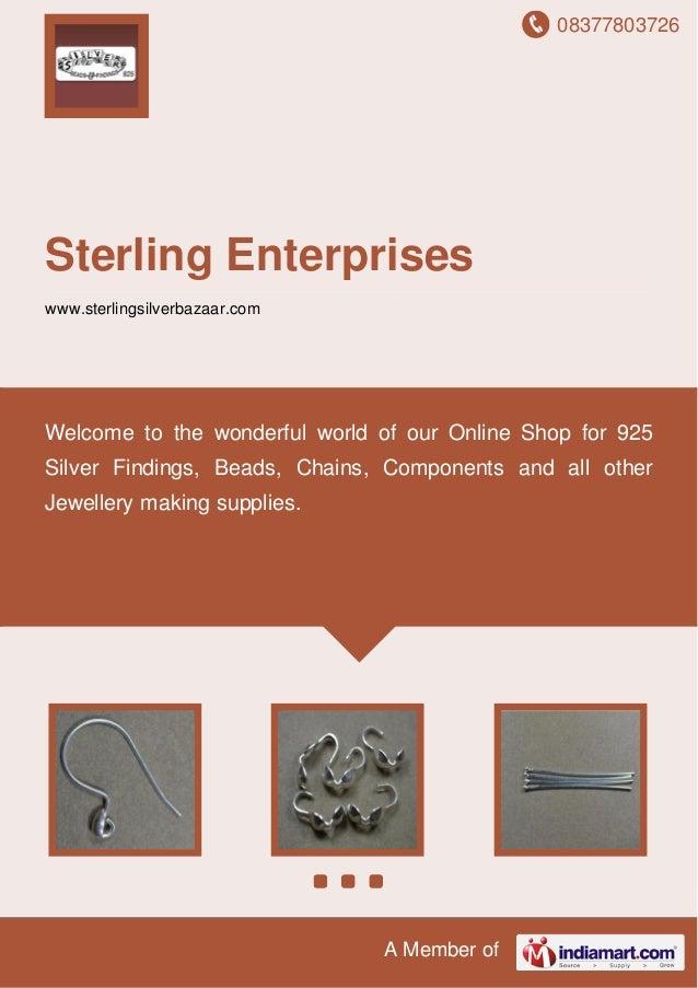 Sterling Enterprises