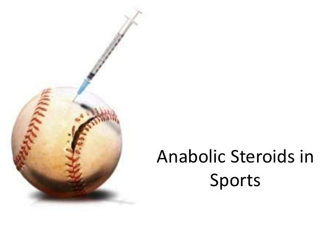 informative speech on steroids in sports It was in the next few decades that steroids began to play a prominent role in  sport and athletics the muscle building effect of steroids has caused them to be .