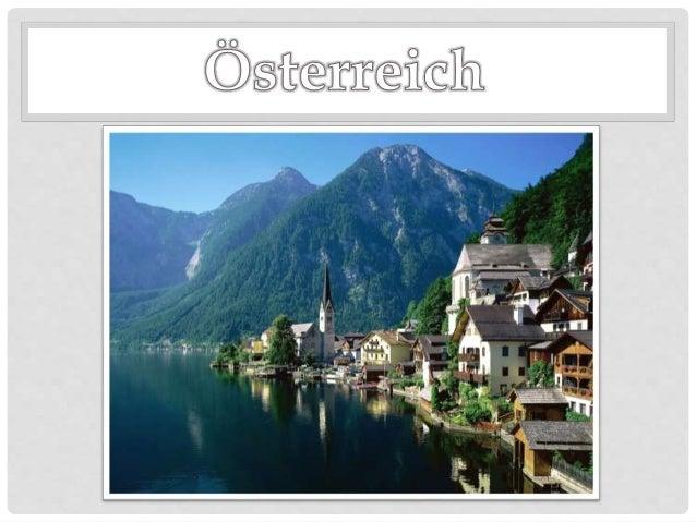 Die Republik Österreich ist ein demokratischer Bundesstaat in Mitteleuropa. Durch seine Verfassung aus dem Jahr 1920 und 1...