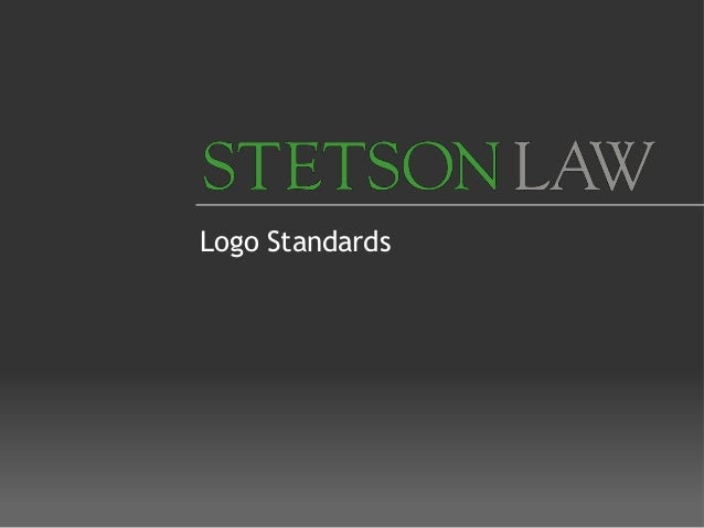 Logo Standards