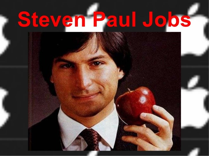 Steve Jobs: Vida y Obra