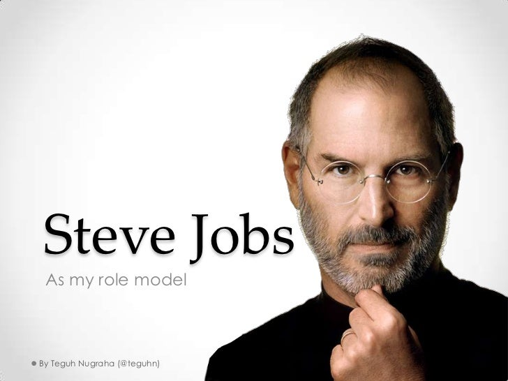 steve jobs essay introduction Review essay: shawn e klein's (ed) steve jobs and philosophy: for those who think different introduction shawn e klein's.