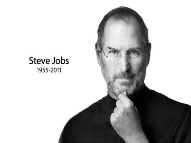 Steven Paul Jobs        • Born in 1955 in Green          Bay, Wisconsin        • Adopted by Paul and          Clara Jobs t...