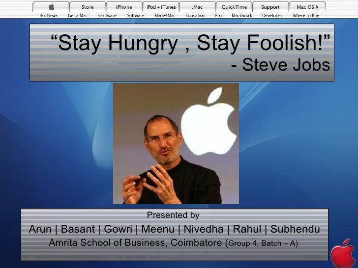 Steve Jobs - Organizational Behaviour, Leadership theory