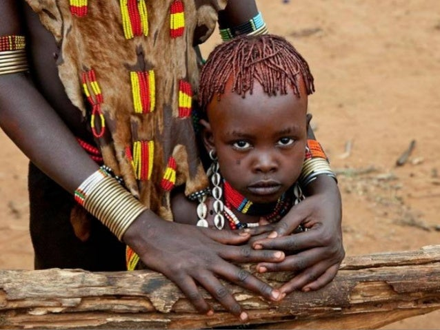 Steve McCurry: Omo Valley, Ethiopia