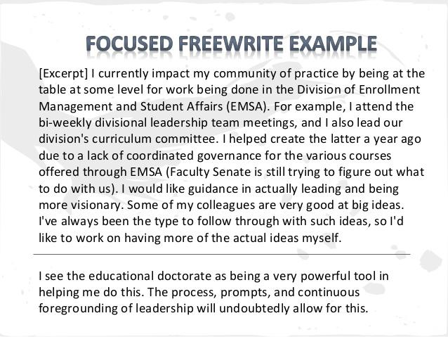 Scholarly Writing - MindFire Press