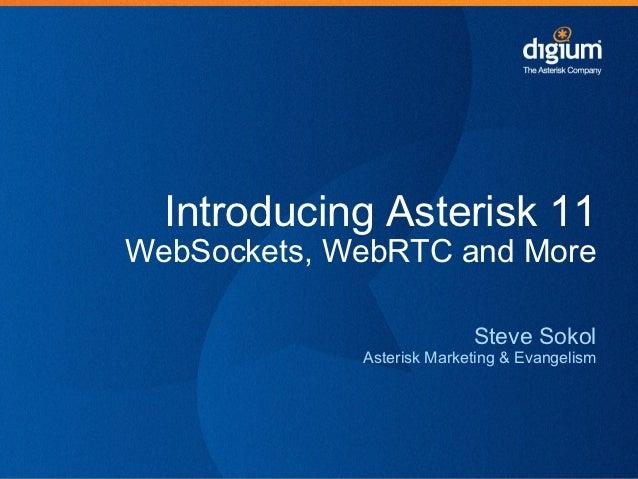 Asterisk Update