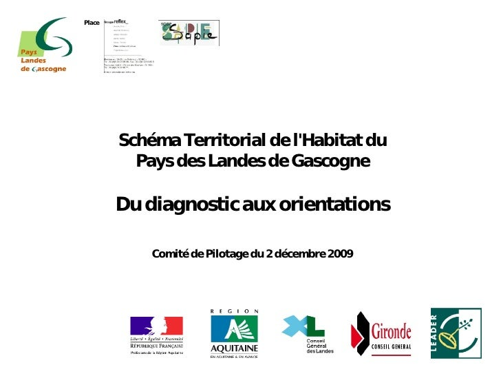 STH - Orientations - 021209