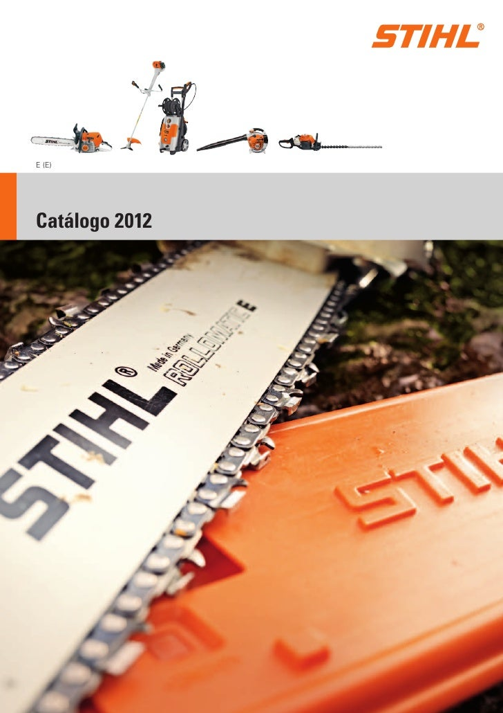Stihl catalogo 2012_-_es__