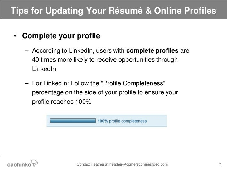 update your resume still job searching tips for updating your online resume