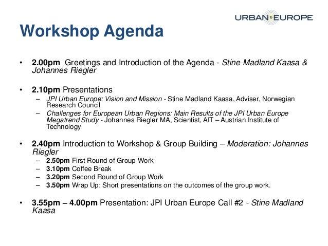 Oslo Green City Forum 2013: Stine Madland Kaasas første presentasjon