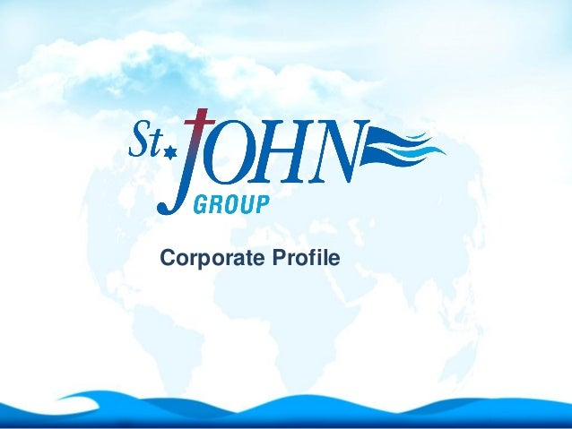 St.John Freight Systems Ltd_Corporate Profile