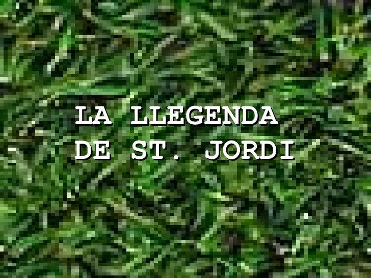 St jordi p5