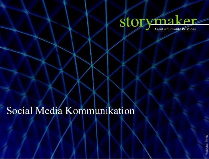 Social Media Kommunikation Photocase_florida