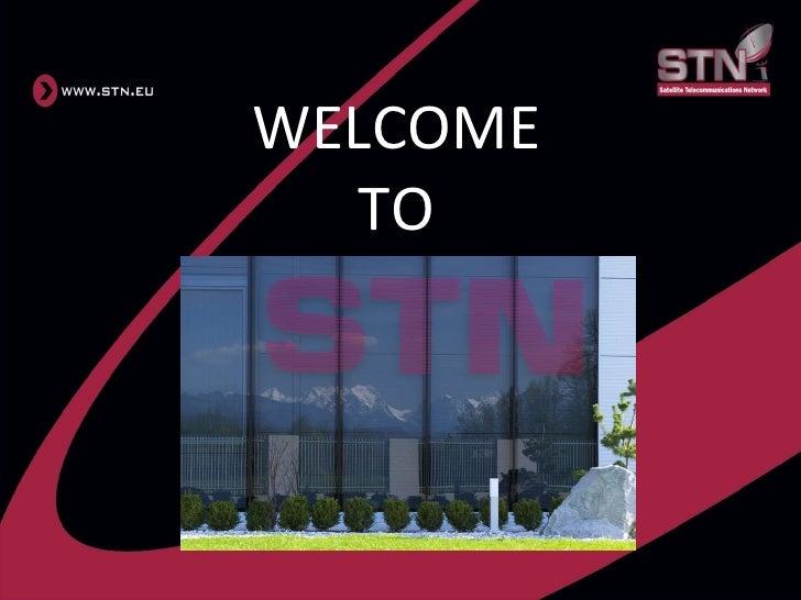 Stn Power Point Presentation