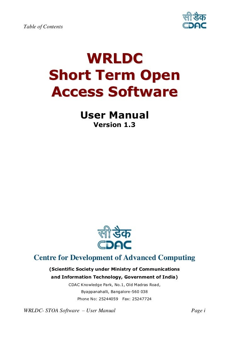 Stoa wrldc user manual_v1 3