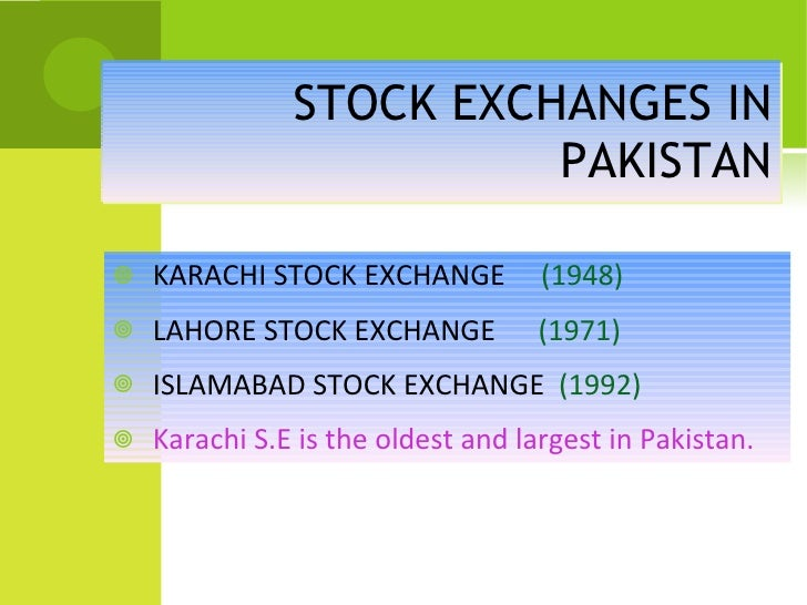 Forex trading companies in lahore pakistan