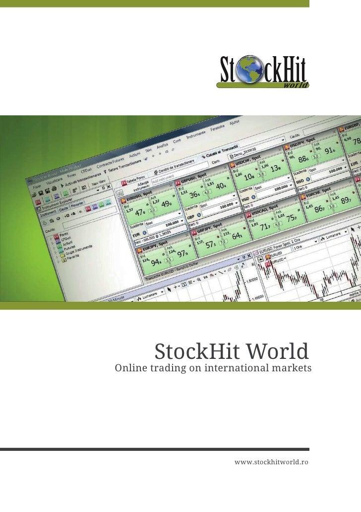 StockHit World presentation