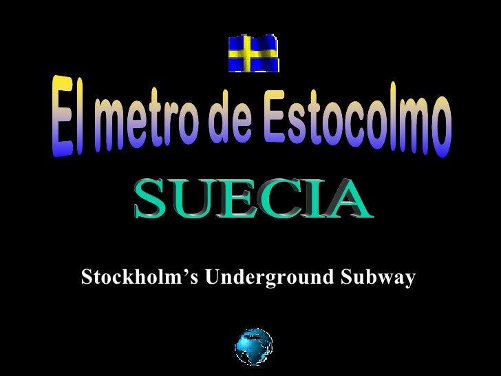 Stockholms Metro