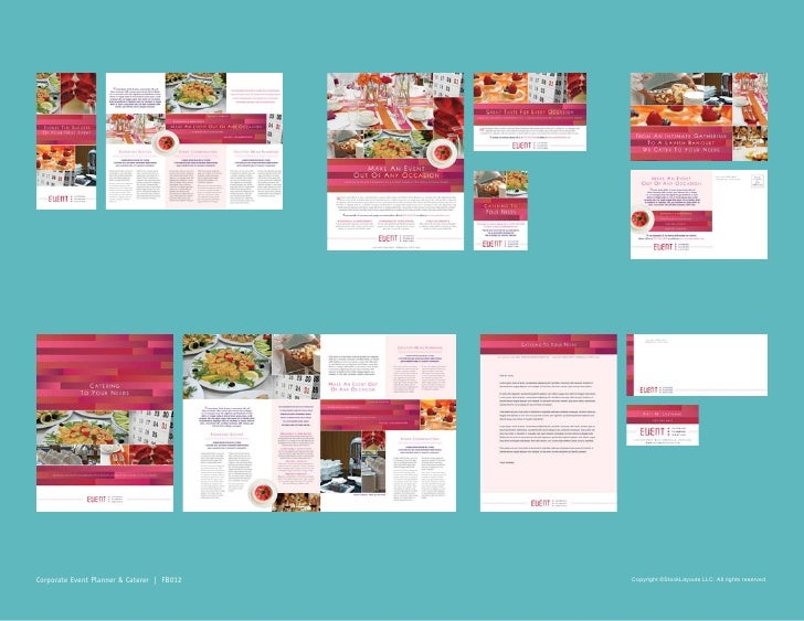 StockLayouts Portfolio Samples Graphic Design Ideas Inspiration