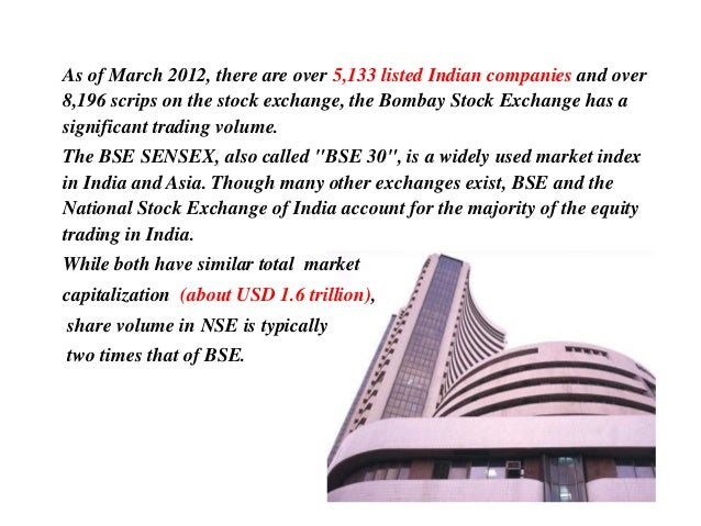 Virtual trading account bse