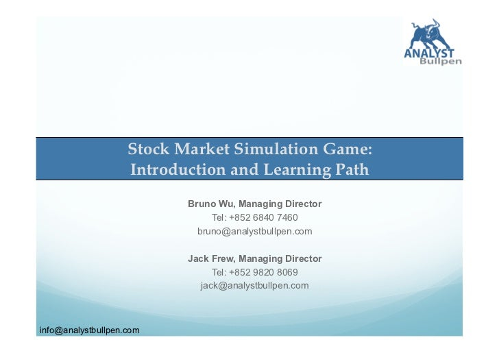 ethics games simulation memo