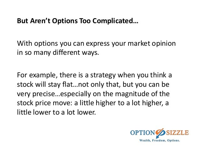 Differences between equity options and stock index options
