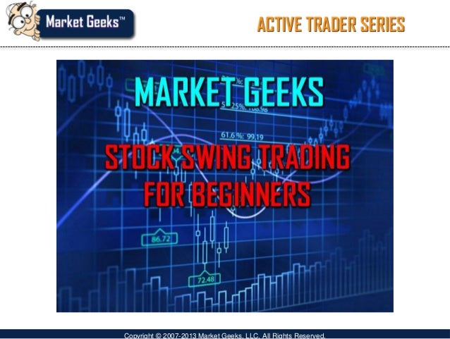 Stock swing trading for beginners