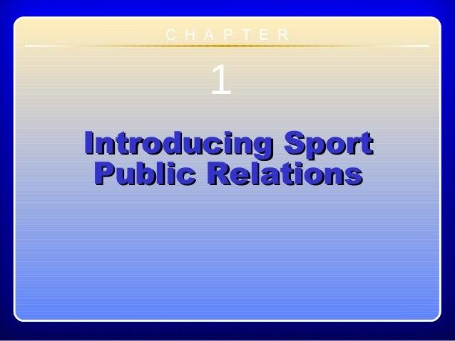 Chapter 1 Presentation - SPB 309