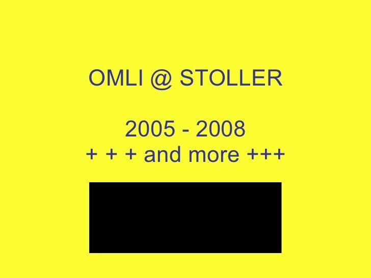 Stoller Omli