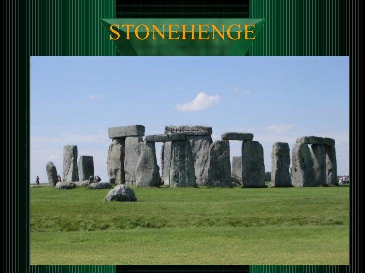 Stonehenge χρηστος