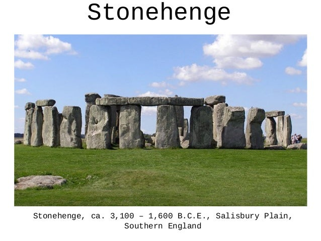 Stonehenge: what was its function?